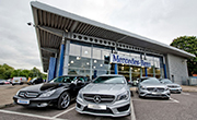 Mercedes-Benz of South Lakes (Ulverston)